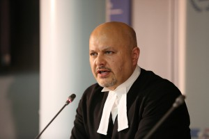 Defence-Counsel-for-William-Samoei-Ruto-Karim-Khan-at-ICC-Press-Conference-regarding-the-Ruto-and-Sang-trial-which-opens-10-September-2013-Icc-Flickr